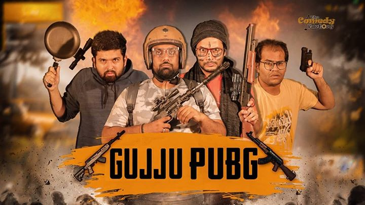PUBG meets Bollywood ! i.e. Comic Apocalypse 😁 Click the link in the Bio and ENJOY the Madness  😎 >>> LINK IN PROFILE <<< 🔸 @instafunny_manan @nautankideep @hemin_hht143 @aarizsaiyed @thegujjurocks @gujju.chu @comedy_non_stop_official @comedycentralin @comedyindia @comedyindia 🔸 #pubg #game #gaming #gamer #gamenight #comedy #video #song #bollywood #lagaan #chalo #funny #dance #guns #ps #xbox #pubgmobile #playstation #youtube #xboxone #gujju #gujarati #gujarat #pcgaming #battlefield #savage #games #videogames #chickendinner #winner