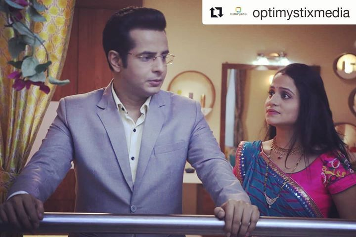 #Repost @optimystixmedia (@get_repost) LADIES SPECIAL • 9:30PM • MON-FRI • SONY TV 🔹