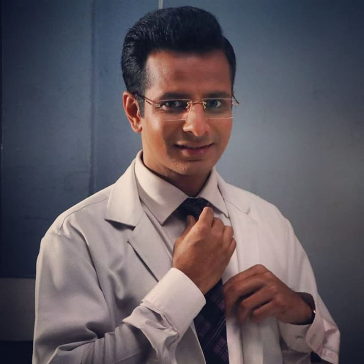 HAPPY WORLD HEALTH DAY 👷 from Dr.Amar Desai ! Watch