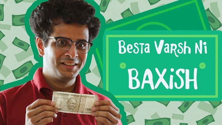 New video releasing soon 🤑 from the @thecomedyfactoryindia . Stay tuned !  . #TheComedyFactory #OjasRawal #new #funny #video #tonight #staytuned #excited #hilarious #comingsoon #funnyvid #funnyvideo #tcf #comedyfactory #saturday #weekend #ojas #actor #comedian #money #moolah #baxish #gujarati #gujju #gujrati #mumbai #gujarat #ahmedabad #vadodara #surat