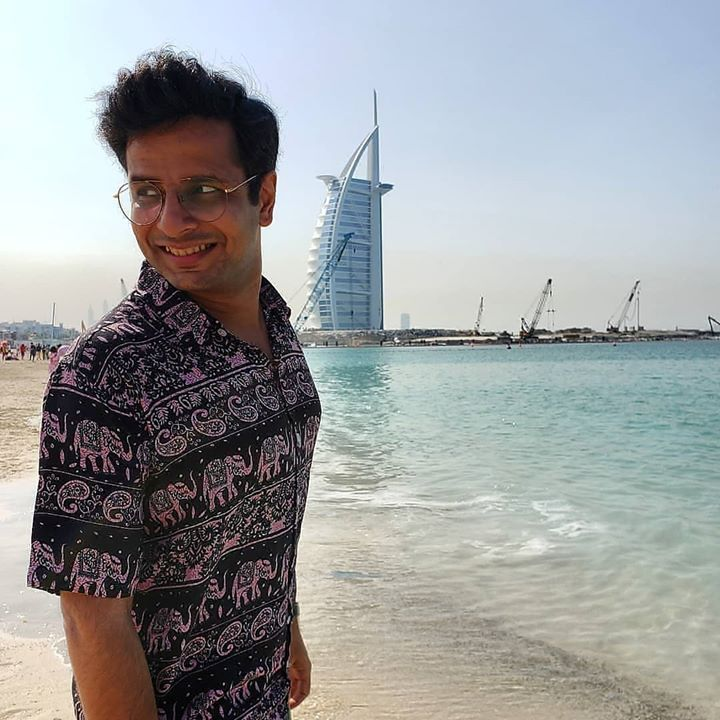 Beach at the Burj Al Arab 🌊⛵🐚 . #Dubai #BurjAlArab #JumeirahBeach #seashells #OjasRawal #beach #candid #waves #sand #beachlife #beachvibes #beachday #beaches #beachside #beachwalk #beachfront #beachlover #beachhair #beachtime #beachwalks #beachbound #beachphotography #dubaitourism #dubaidiaries #dubaitravel #dubailife #dubaibeach #ojas #smile #happyme @ Jumeirah Beach Dubai