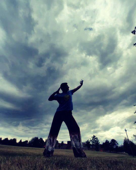 Conjuring Canadian Clouds 🌪 🇨🇦 #thunder #clouds #canada #toronto #park #storm #lightning #rain #nature #thunderstorm #epic #sky #weather #thunderstorms #mothernature #power #naturephotography #OjasRawal #actor #ojas #beautiful #tornado #hurricane #zeus #stormchasing #powerful #edit #magic #cloud #overcast