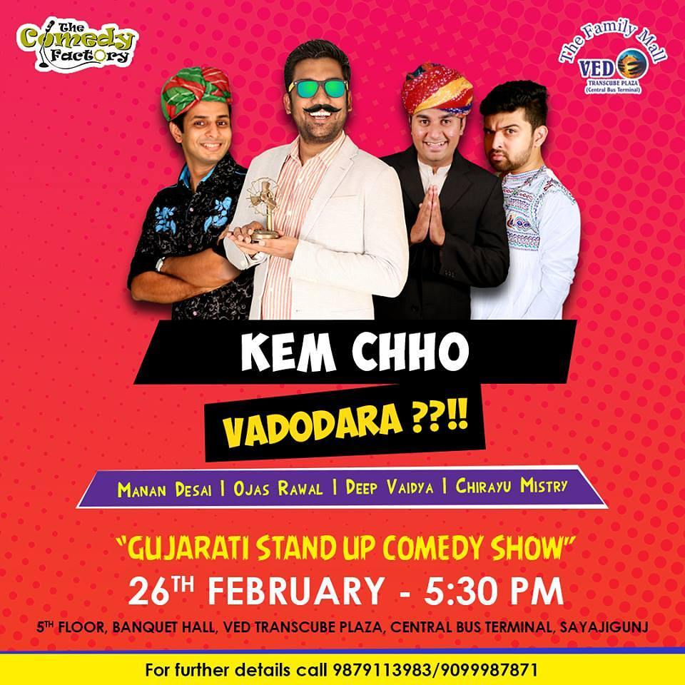 Ojas Rawal,  comedy, show, gujarat, baroda, vadodara, gujju, fun, gujarati, tcf, laughter, standupcomedy, lol, funny, improv, comedians, comiclife, students, standupcomedy, fun, jokes, laugh, sunday, weekend, hilarious, entertainment, showbiz, college, studentdiscount, mumbai, India