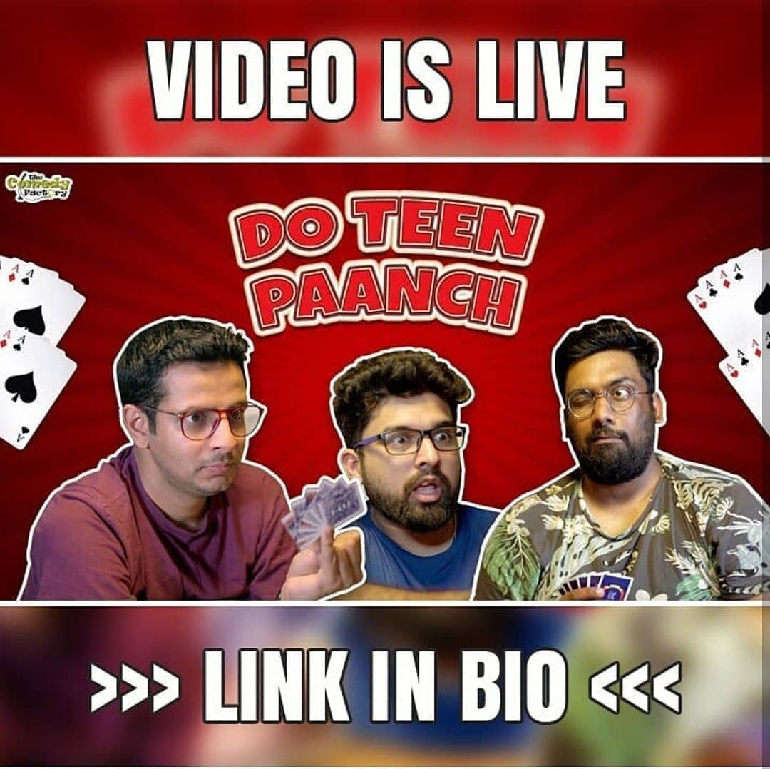 Ojas Rawal,  newvideo, funny, funnyvideos, gujarati, gujjus, games, funwithfriends, viral, youtube, laugh, happy, instavideo, tcf, comedy, hilarious, fun, lol, vid, manandesai, ojasrawal, deepvaidya, comedians, actors, video, friends, cards, playingcards, game, funtimes, actor