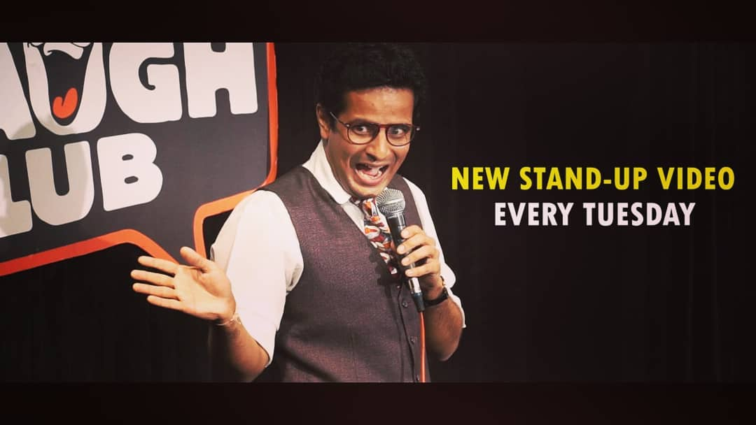 Get ready for a standup comedy marathon! Tuesdays just got funnier! Videos will be out on The Comedy Factory's youtube channel! @thecomedyfactoryindia 😎 #standup #comedy #video #marathon #funny #video #standupcomedian #lol #mumbai #gujarati #gujju #standupcomedy #comiclife #ojasrawal #thecomedyfactory #ojas #tcf #gujarat #ahmedabad #vadodara #surat #rajkot #india #comedian #performance #entertainment #stage #joke #live #canvaslaughclub @canvaslaughclub @canvaslaughculb