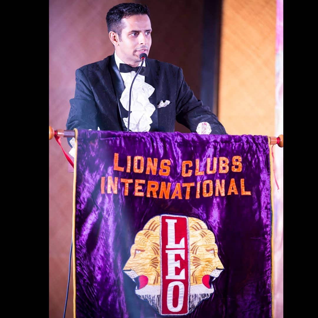 Happy 61st International LEO DAY! 🦁 It's my pride to have served the youth wing of the worldwide NGO Lions Clubs International as a President of 5 states of western India and lead their 6000+ dynamic youth members. Here's to great young minds shaping great futures for themselves, their communities and thier countries!🤘 🔹 #LeoClub #LionsClubsInternational #India #Mumbai #president #ngo #serviceorganization #service #LeoClubs #lcicon #lci #leoawareness #LionsClubs #LionsClub #nonprofit #leo #ojasrawal #ojas #podium #speech #WeServe #youth #youthorganization #lions #nonprofitorganization #banner #speaker #publicspeaking #LeoDay #ProudLeo @leoclubs @lionsclubs @lionsclubsinternational @lionsclubsindia