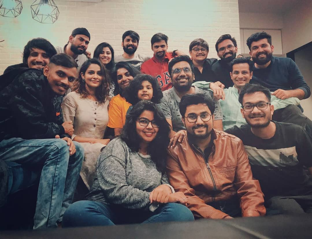 Ojas Rawal,  TheComedyFactory, OjasRawal, Ojas, tcf, groupphoto, family, funtimes, goodtimes, memories, aboutlastnight, group, photo, love, life, laughter, smiles, friends, pals, buddies, peeps, myfriends, bffs, mypeeps, besties, bestiesforlife, friendship, bestfriends, lovetheseguys, happiness, friendshipgoals