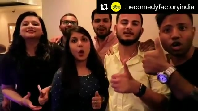 Sydney & Brisbane shows be like... 😎 The Comedy Factory got great love from Aussie Gujarati audiences 🇦🇺 Next stop: MELBOURNE (2nd March) and PERTH (3rd March)🤘 Do not miss it! Spread the word and tag all your friends and family in Australia ! ・・・ Seats filling up fast! Book now before it gets sold out! ・・・ >>> Tickets to shows in Melbourne and Perth at www.starallianceentertainment.com <<< @thecomedyfactoryindia @instafunny_manan @aarizsaiyed @nautankideep @chirayu_m @vidyajanakiraman @allinoneentertainmentandevents @comedycentralin @chaalogujarat  #audience #feedback #review #be #like #interview #people #lovely #happiness #fun #amazing #exciting #love #comedy #show #reviews #happy #video #folks #gujarati #funny #clip #vid #happypeople #gujju #australia #Brisbane #Sydney #Melbourne #Perth