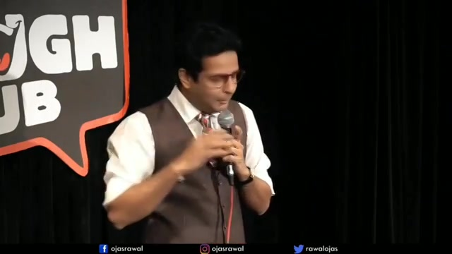 First EVER standup piece I wrote and performed professionally was this! 😅 It was my BEGINNING in The Comedy Factory! Here is it's NEWLY RECORDED video from the legendary coveted Mecca of Stand-up Comedy in Mumbai, The Canvas Laugh Club! 😎 Full Video: >>>LINK IN BIO<<< 😍 Heartfelt Gratitude: The Comedy Factory Family @thecomedyfactoryindia 🔸 CAMERA TEAM CREDITS Director: Karan Asnani Camera Operators: Karan Kundnani, Shlok & Prathamesh Video Production: Myoho Films  Equipment Supplier: Paxton Equipments 🔹 SPECIAL THANKS: Sujit Nair (@itssujitnair) & Canvas Laugh Club Team (@canvaslaughclub) Subtitled by: Arpita Manek (@arpitaa_15) Edited & Packaged by: Aariz Saiyed (@aarizsaiyed) 🔸 #standup #comedy #video #OjasRawal #TheComedyFactory #CanvasLaughClub #gujarati #gujju #standupcomedy #tcf #clc #mumbai #gujarat #ahmedabad #vadodara #baroda #surat #rajkot #standupcomedian #comiclife #Ojas #video #funny #lol #new #hilarious #funnyvideo #hahaha #fun #performance