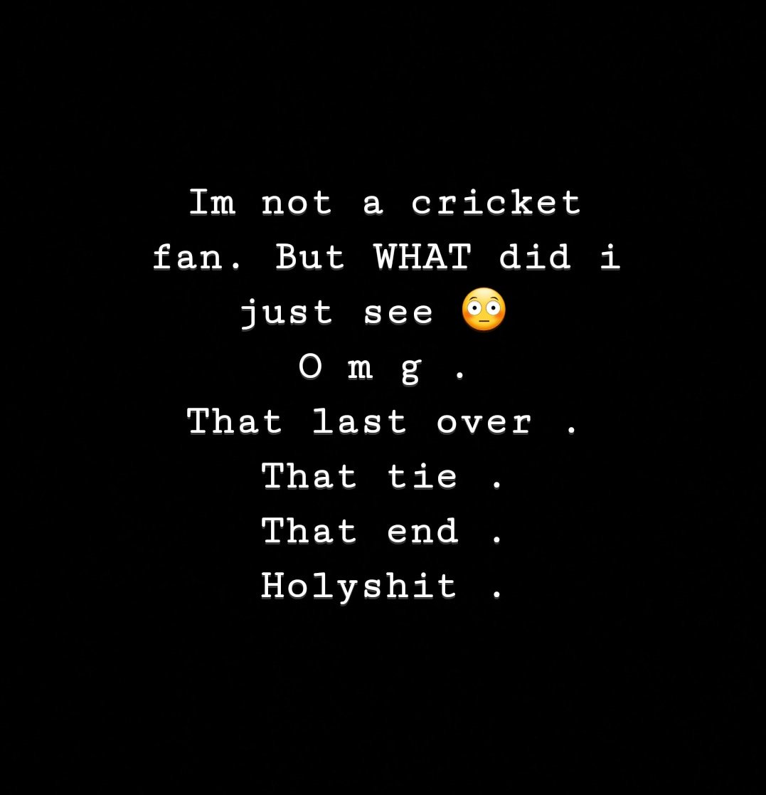 #CricketWorldCup2019 #CricketWorldCupFinal #cricket #worldcup #cwc2019 https://t.co/sMpcIECIsD