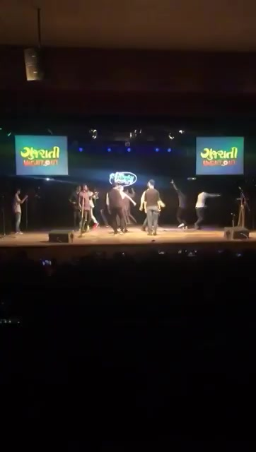 RT @ComedyFactoryIn: And the Gujarati Night Out Ends with this amazing Garba 😊  #GujaratiNightOut https://t.co/s9WSKHtZ5J
